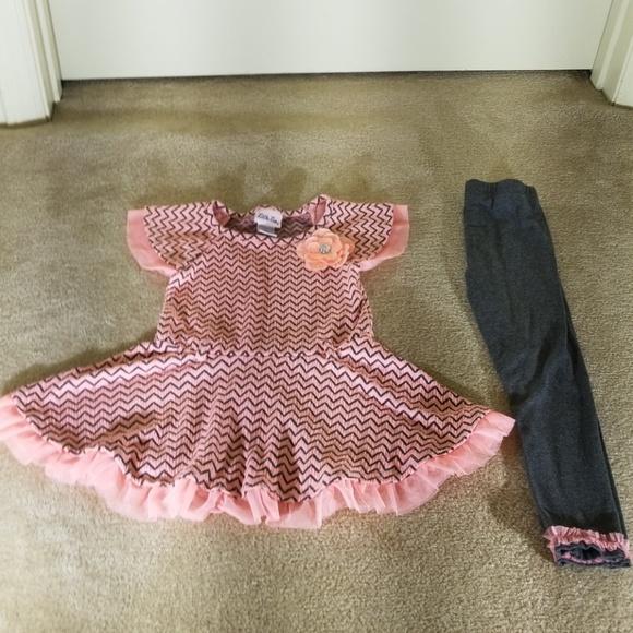 cb610d97d392 Little Lass Matching Sets   Girly Outfit   Poshmark